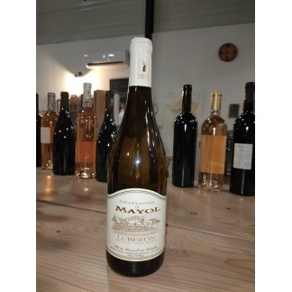 Luberon blanc Tradition - Mayol - Domaine de Mayol